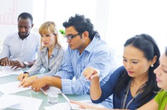 Leadership and Teambuilding